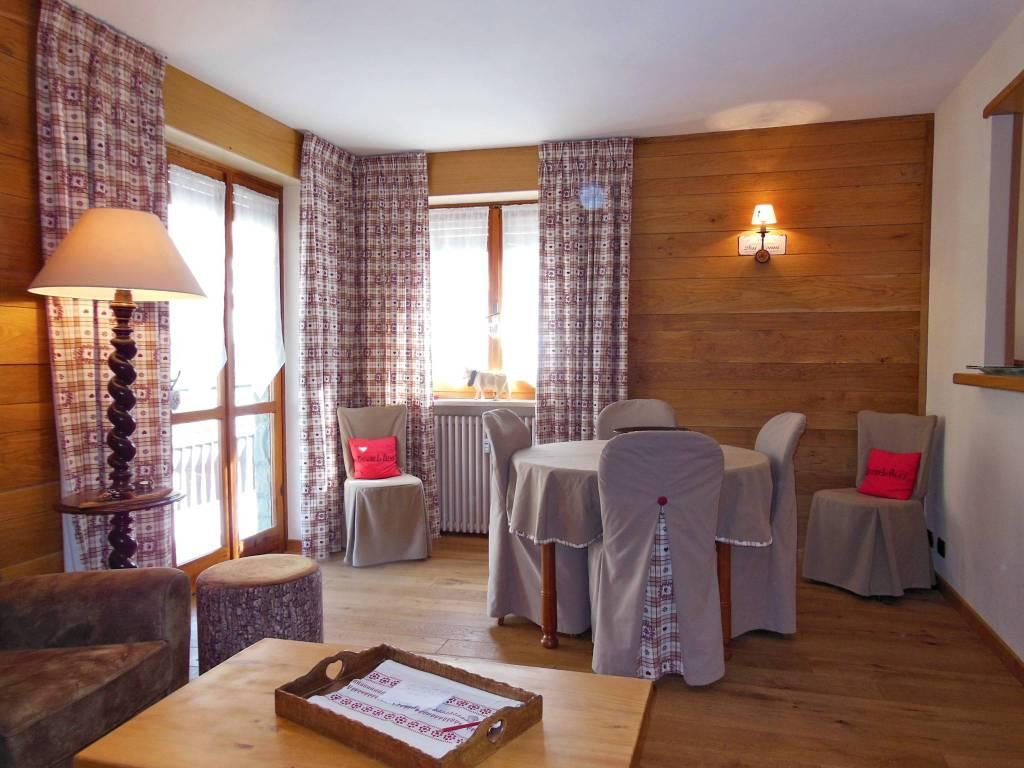Appartamento in vendita a Limone Piemonte, 3 locali, prezzo € 195.000 | PortaleAgenzieImmobiliari.it