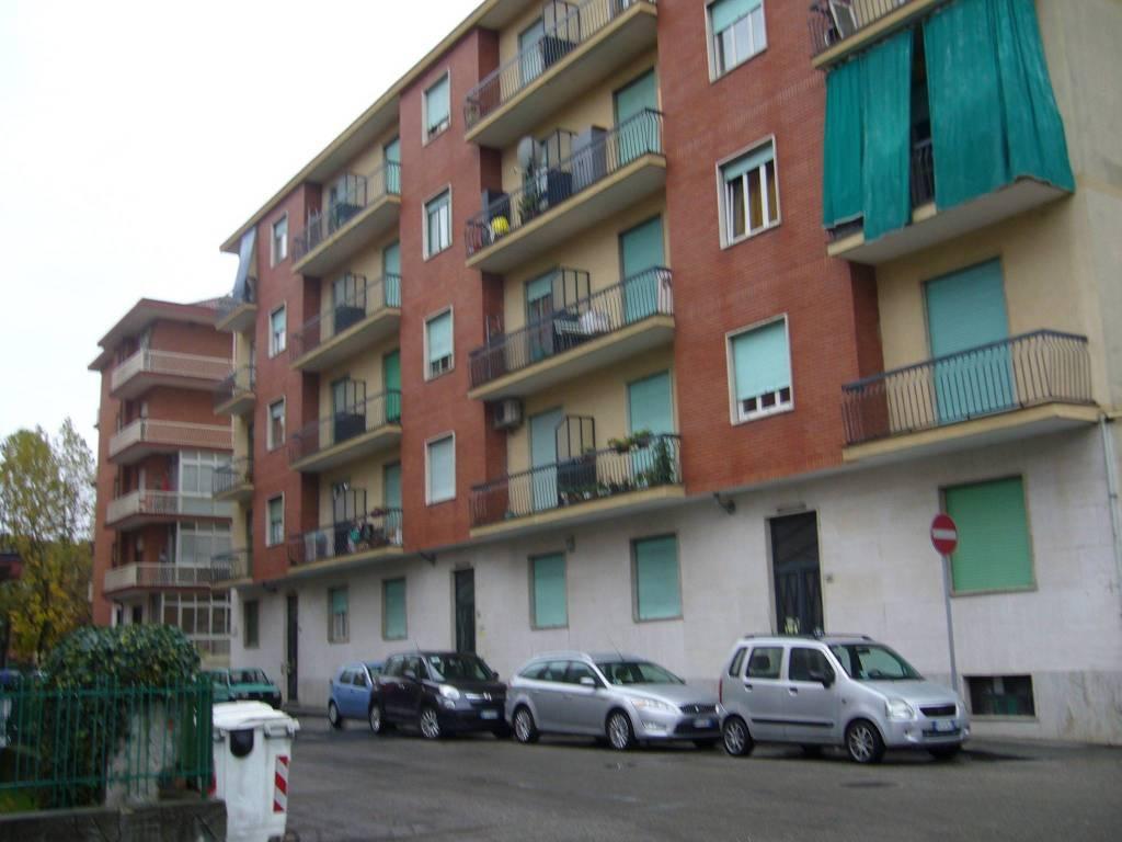 Foto 1 di Bilocale via Pitagora 12, Nichelino