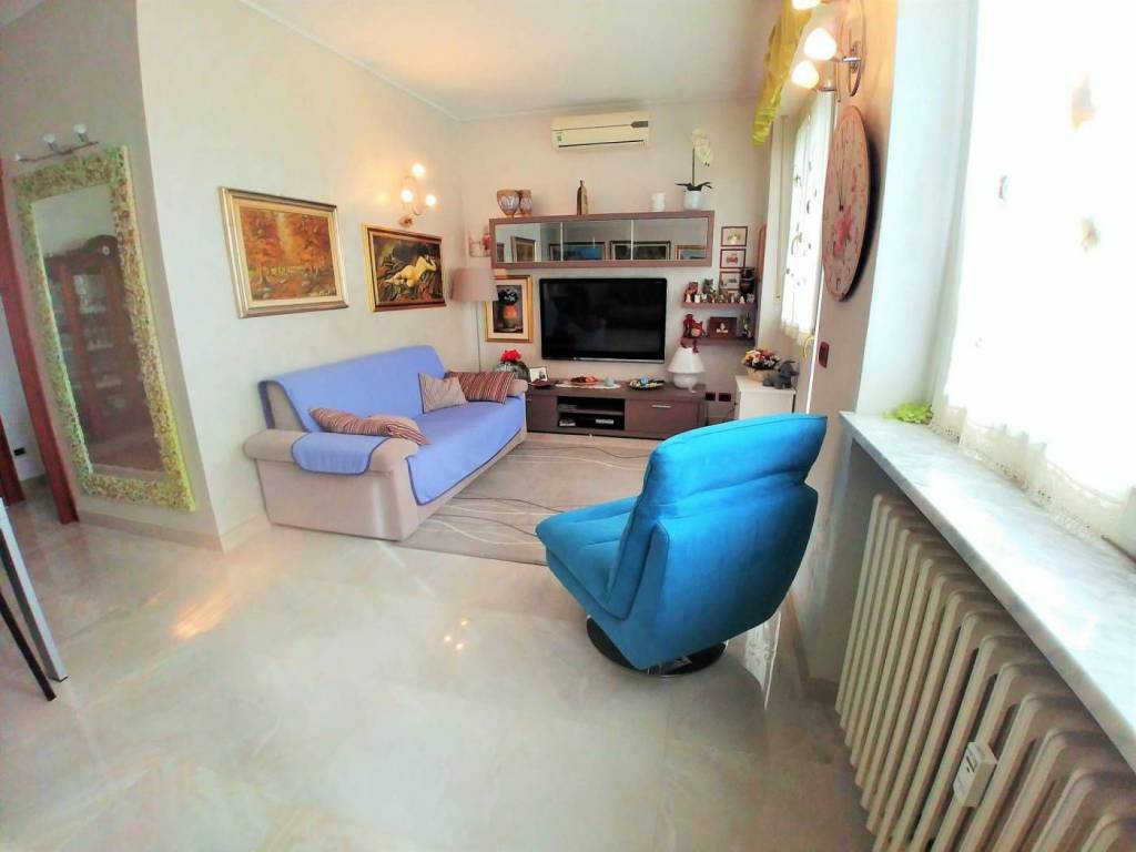 Foto 1 di Appartamento via Dante di Nanni 24, Orbassano