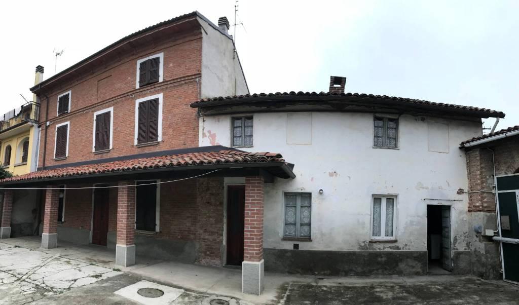 Villa in vendita a Castelspina, 5 locali, prezzo € 63.000 | PortaleAgenzieImmobiliari.it
