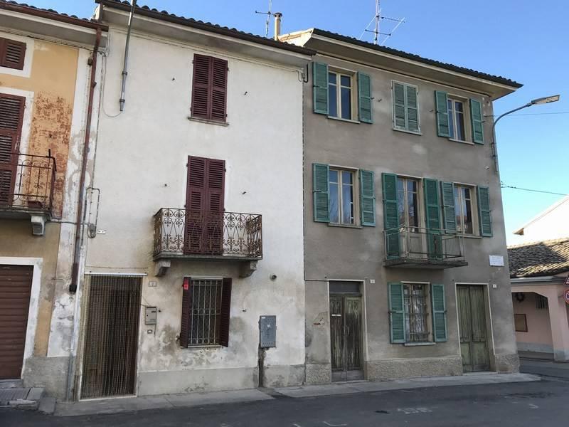 Rustico / Casale in vendita a Bergamasco, 3 locali, prezzo € 10.000 | CambioCasa.it