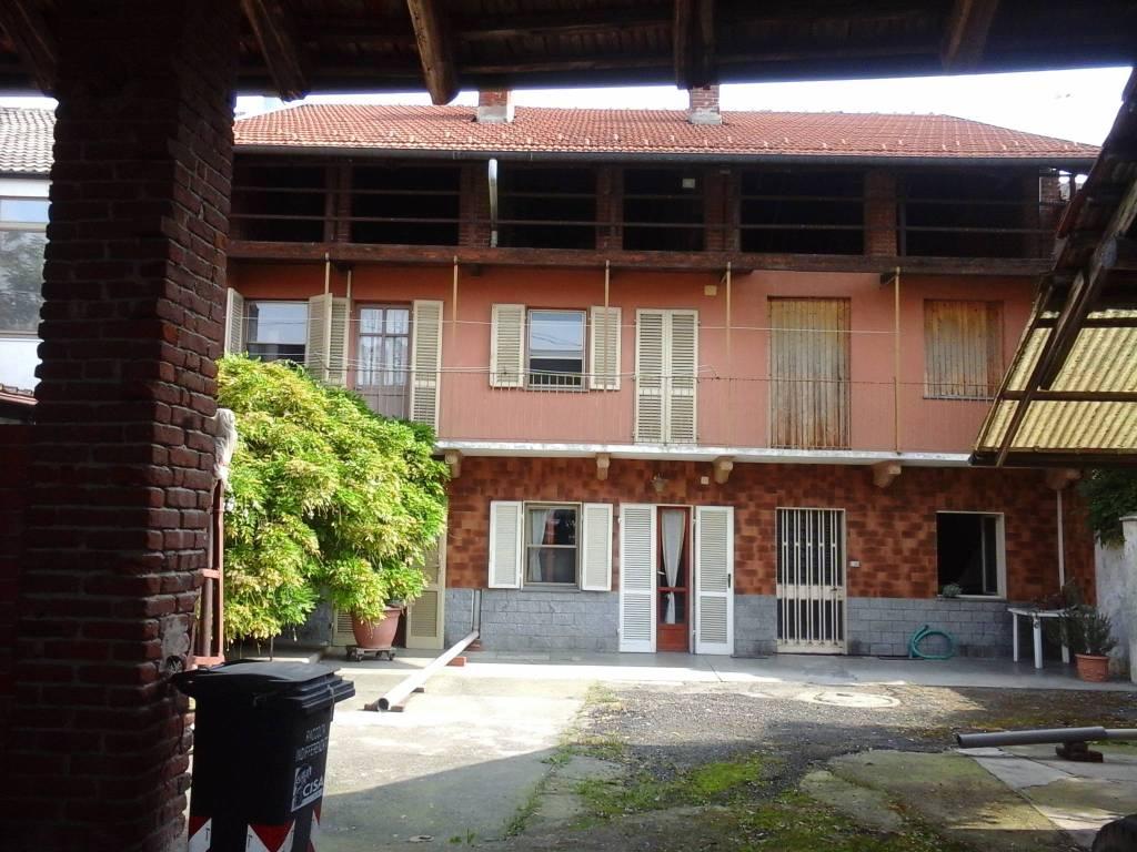 Foto 1 di Rustico / Casale via Bruna, San Francesco Al Campo