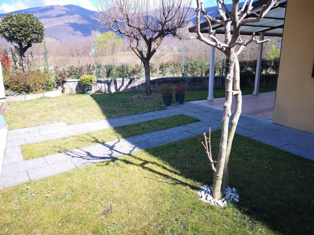 Villa in vendita a Collebeato, 4 locali, prezzo € 335.000 | PortaleAgenzieImmobiliari.it