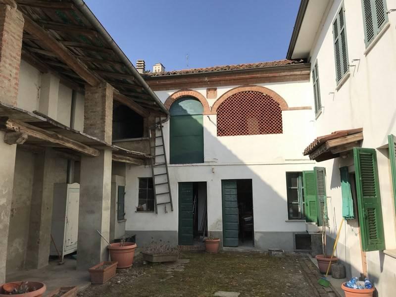 Soluzione Indipendente in vendita a Montecastello, 4 locali, prezzo € 30.000 | CambioCasa.it