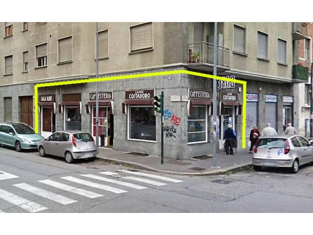 Negozio / Locale in vendita a Torino, 2 locali, zona Aurora, Valdocco, prezzo € 60.000 | PortaleAgenzieImmobiliari.it
