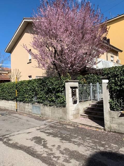 Foto 1 di Villetta a schiera via Giacomo Matteotti, frazione Lavino Di Mezzo, Anzola Dell'emilia