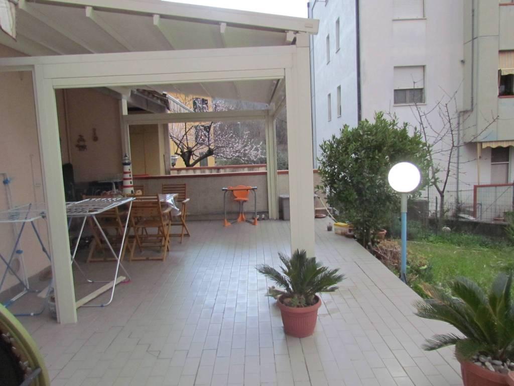 Appartamento in vendita a Santo Stefano di Magra, 4 locali, prezzo € 179.000 | PortaleAgenzieImmobiliari.it