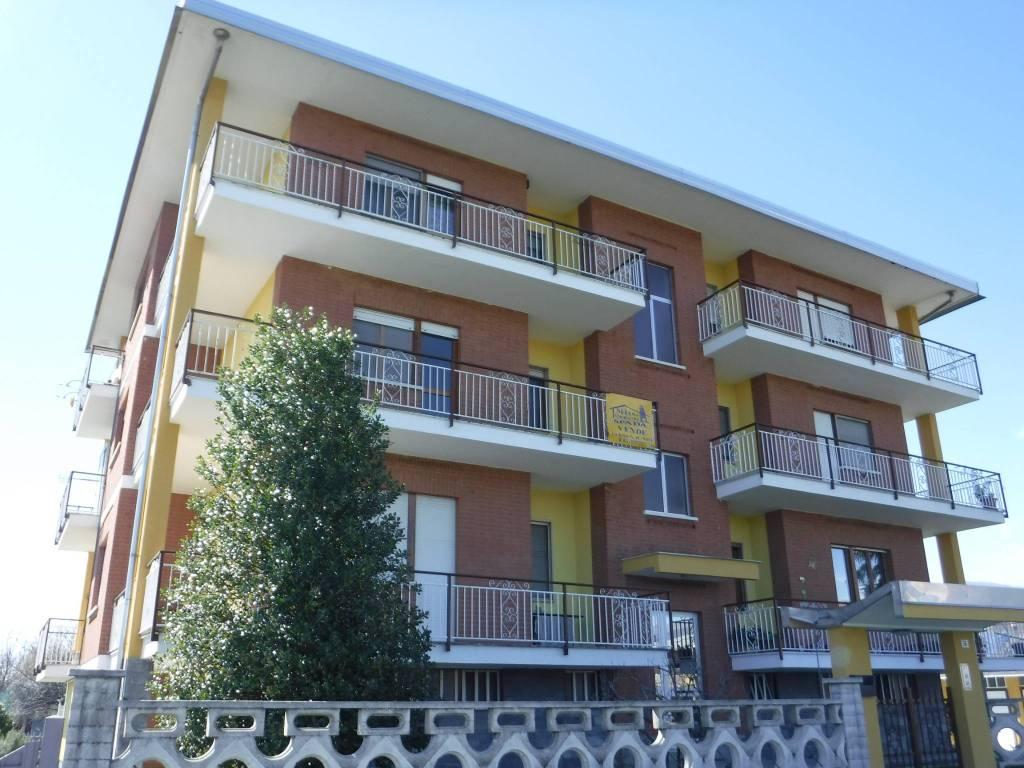 Appartamento in vendita a Nole, 4 locali, prezzo € 125.000   PortaleAgenzieImmobiliari.it