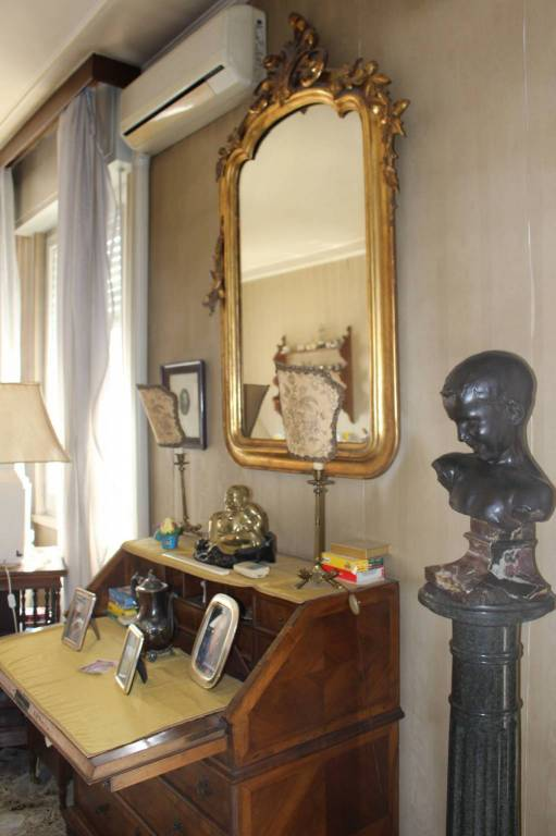 Appartamento in Vendita a Parma Centro:  4 locali, 140 mq  - Foto 1