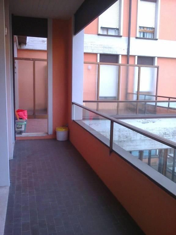 Appartamento in affitto a Lumezzane, 2 locali, prezzo € 370 | CambioCasa.it