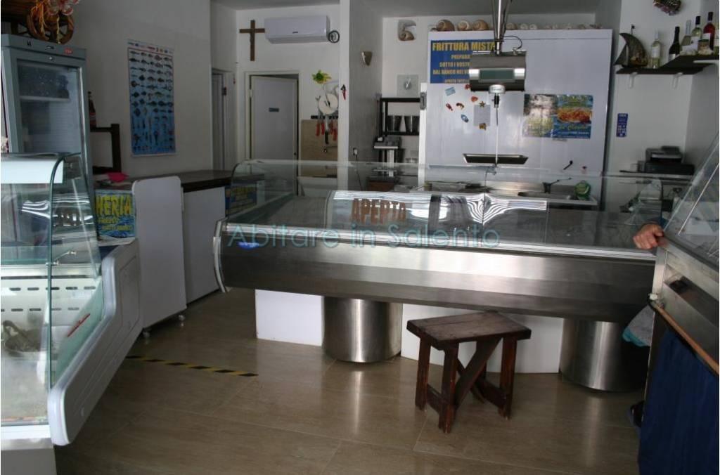 Negozio / Locale in vendita a Ugento, 3 locali, Trattative riservate | CambioCasa.it
