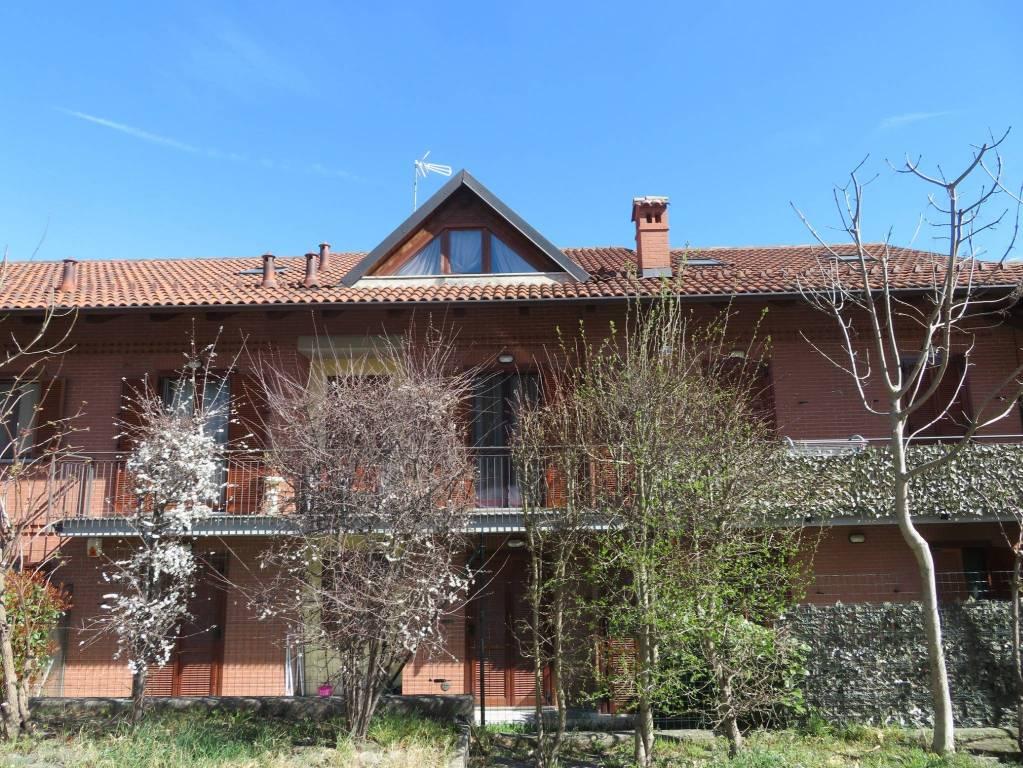 Appartamento in vendita via Luigi Einaudi Sant'Ambrogio di Torino
