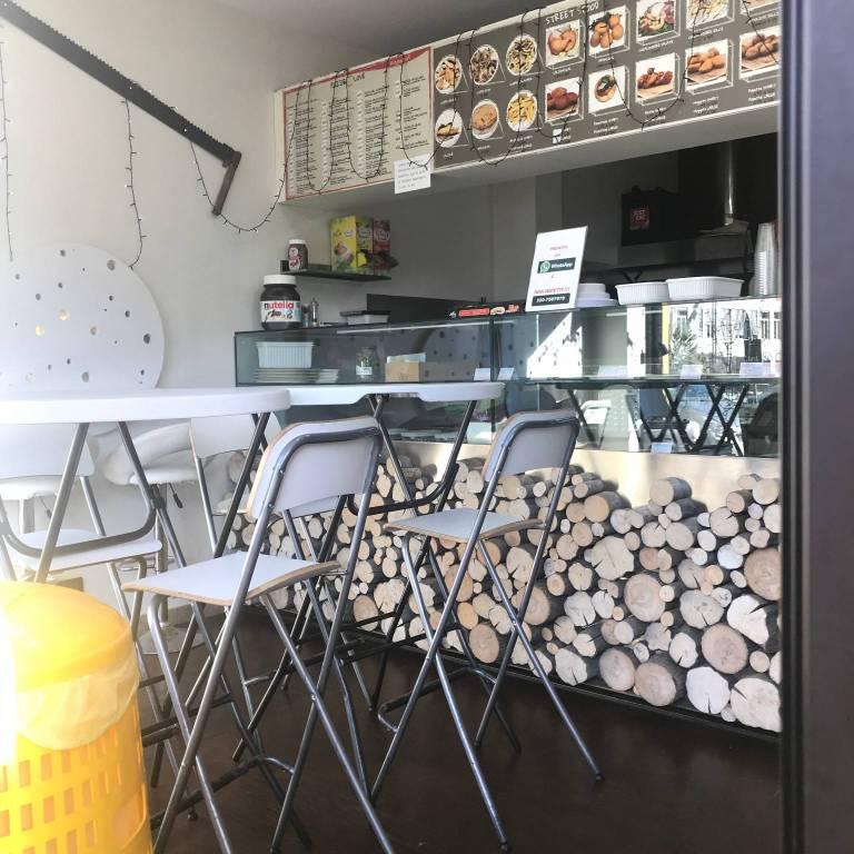 Bar in vendita a Pino Torinese, 2 locali, prezzo € 35.000 | CambioCasa.it