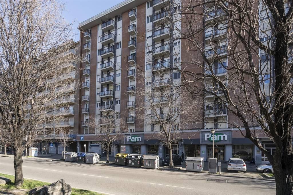 Appartamento in vendita Zona Santa Rita - corso Cosenza 46 Torino
