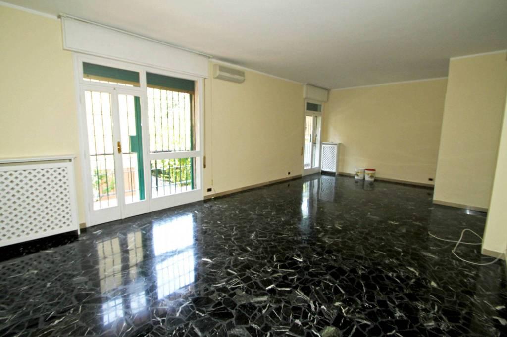 Appartamento in vendita via Francesco Tamagno 4 Bologna
