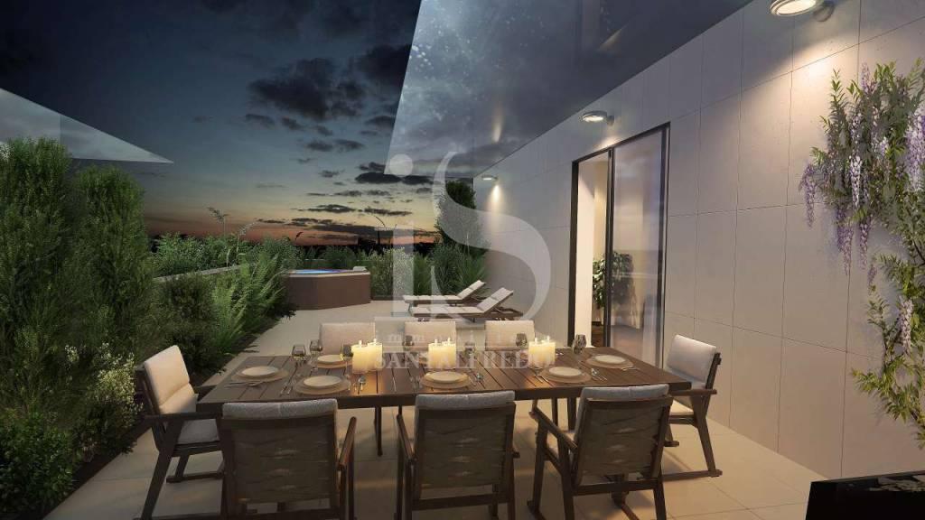 Appartamento in vendita Zona Bicocca, Greco, Monza, Palmanova, V... - via Flumendosa 18 Milano