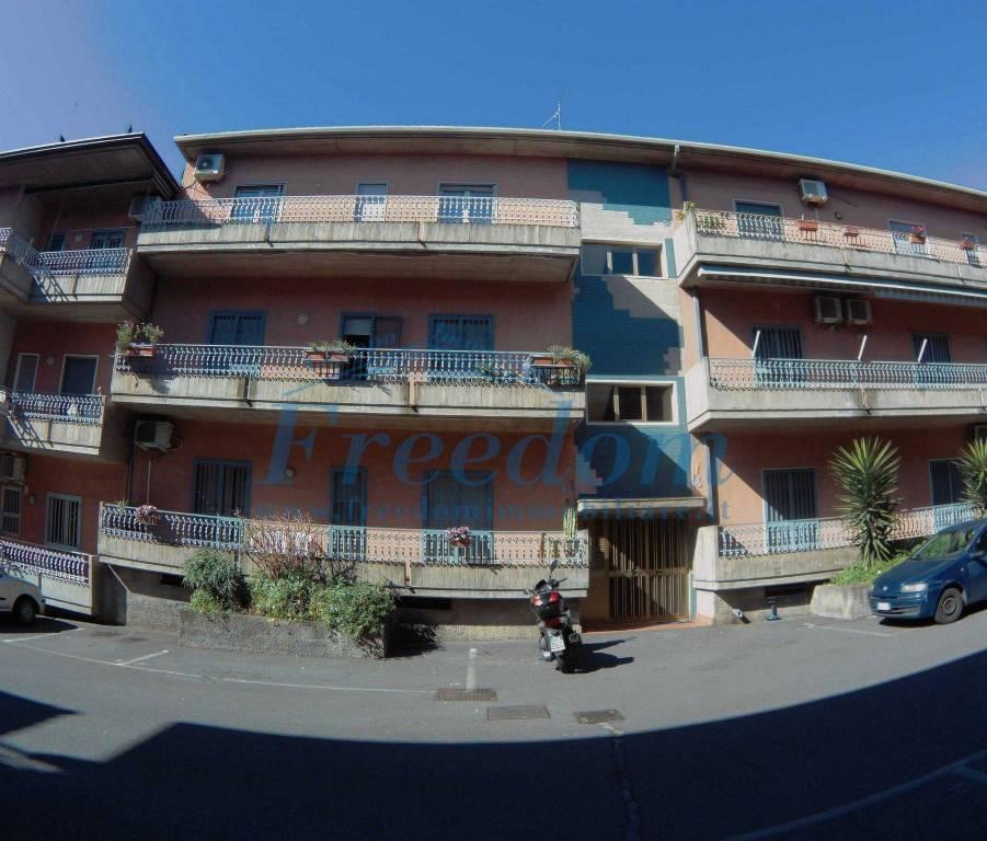 Appartamento in Vendita a Catania Semicentro: 3 locali, 80 mq
