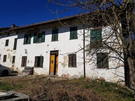 Foto 1 di Rustico / Casale Regione Goretta, Agliano Terme