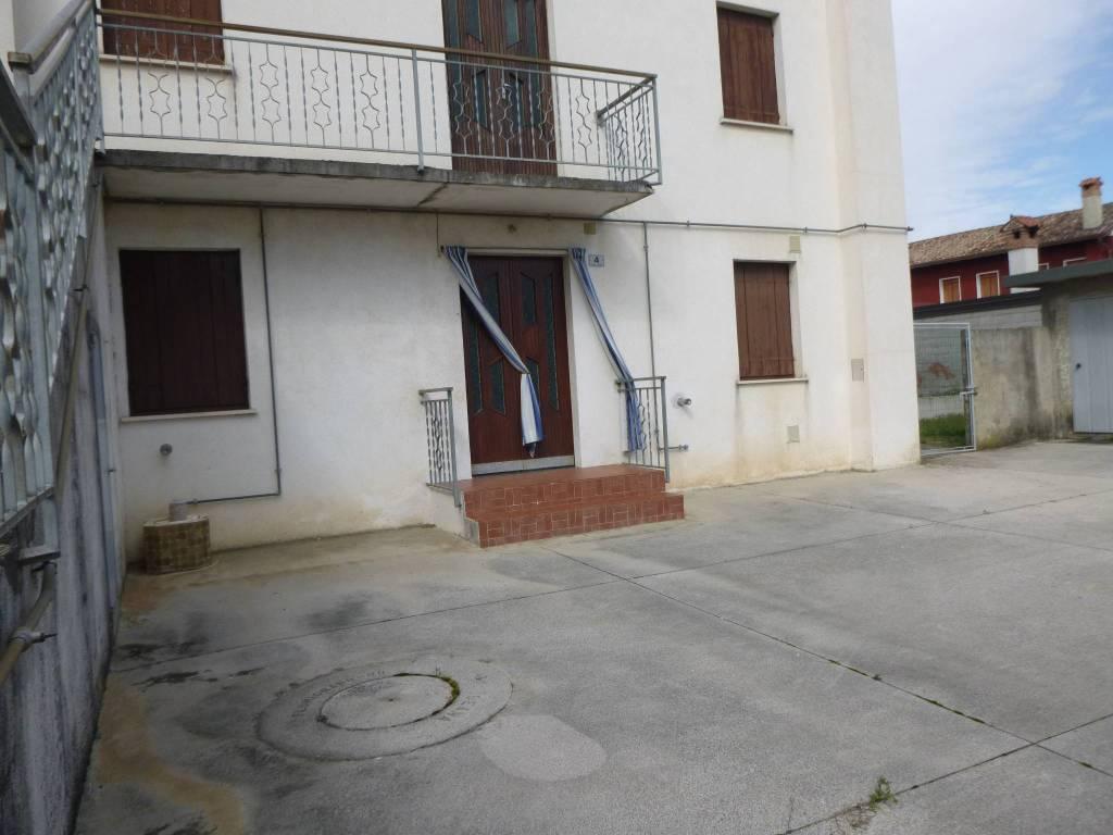 Appartamento in vendita a Talmassons, 2 locali, prezzo € 55.000 | PortaleAgenzieImmobiliari.it