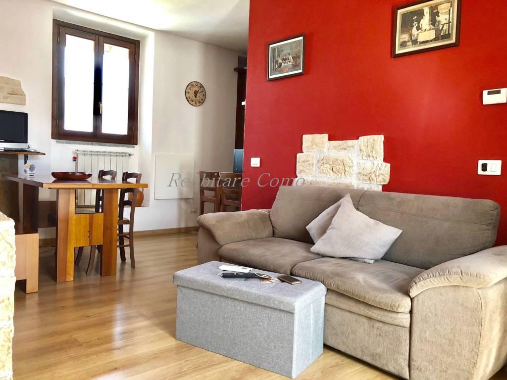 Appartamento in vendita a Alserio, 2 locali, prezzo € 85.000 | PortaleAgenzieImmobiliari.it