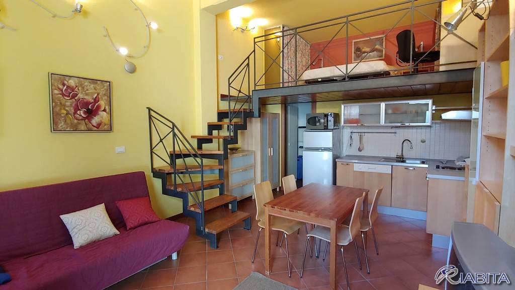 Appartamento in Affitto a Piacenza Periferia: 2 locali, 50 mq