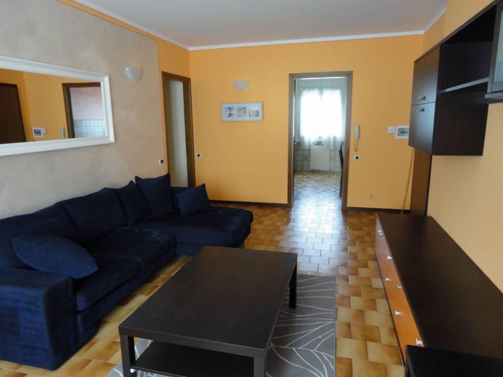 Appartamento in affitto a Cremona, 4 locali, prezzo € 600   CambioCasa.it