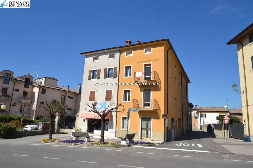 Rustico / Casale in vendita a San Zeno di Montagna, 10 locali, prezzo € 450.000 | CambioCasa.it