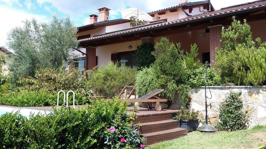Foto 1 di Villa Piverone