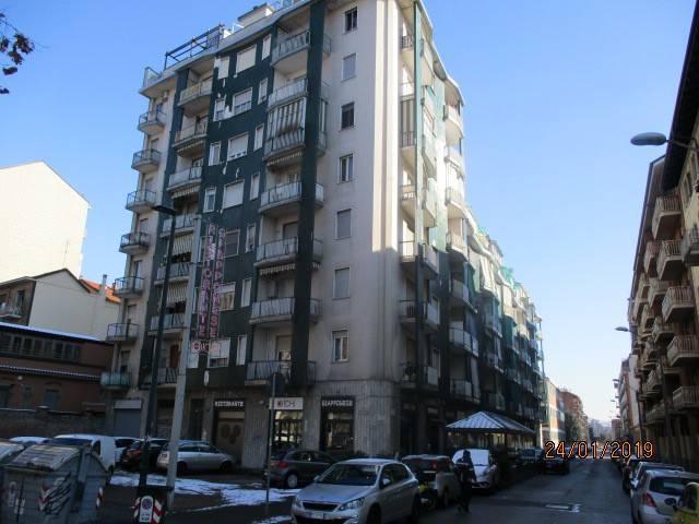 Foto 1 di Box / Garage via Podgora 7, Torino (zona Mirafiori)