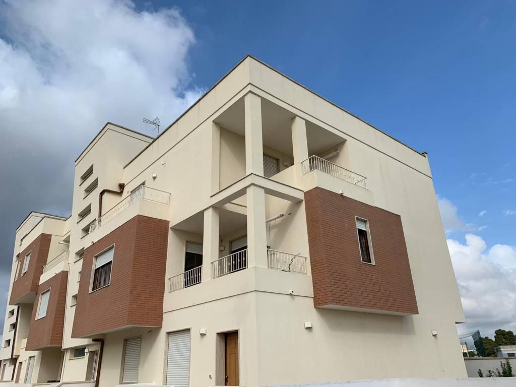 Appartamento in Vendita a Cavallino Centro: 4 locali, 100 mq