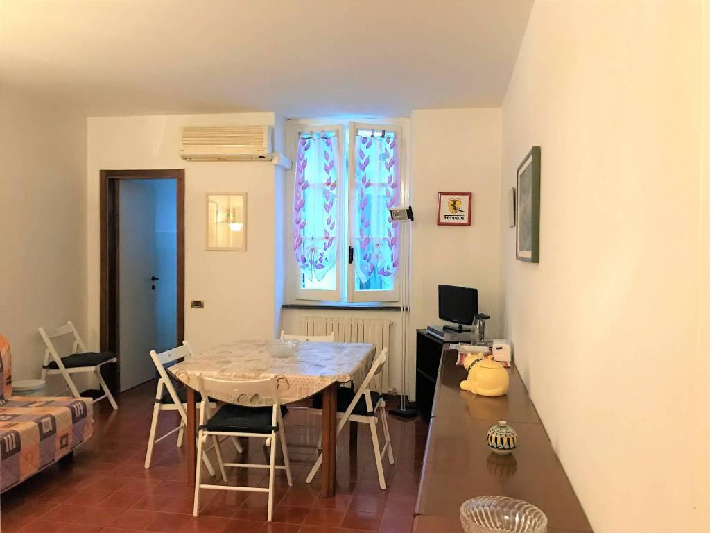 Appartamento arredato in vendita