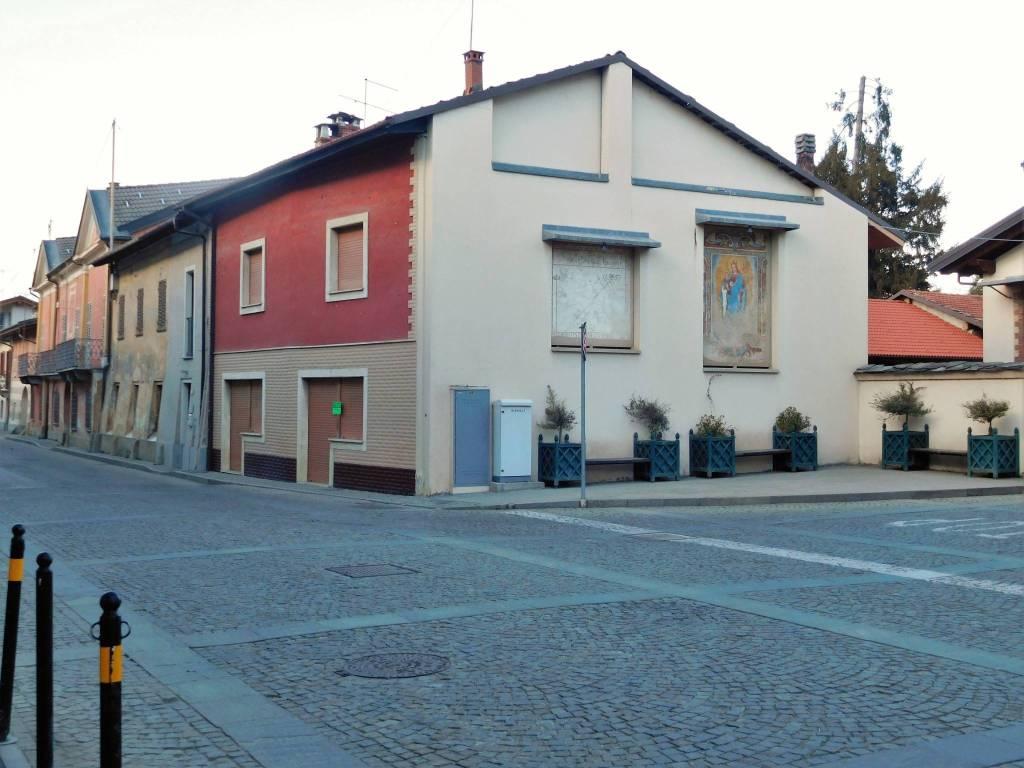 Rustico / Casale in vendita a Bernezzo, 6 locali, prezzo € 153.000 | PortaleAgenzieImmobiliari.it