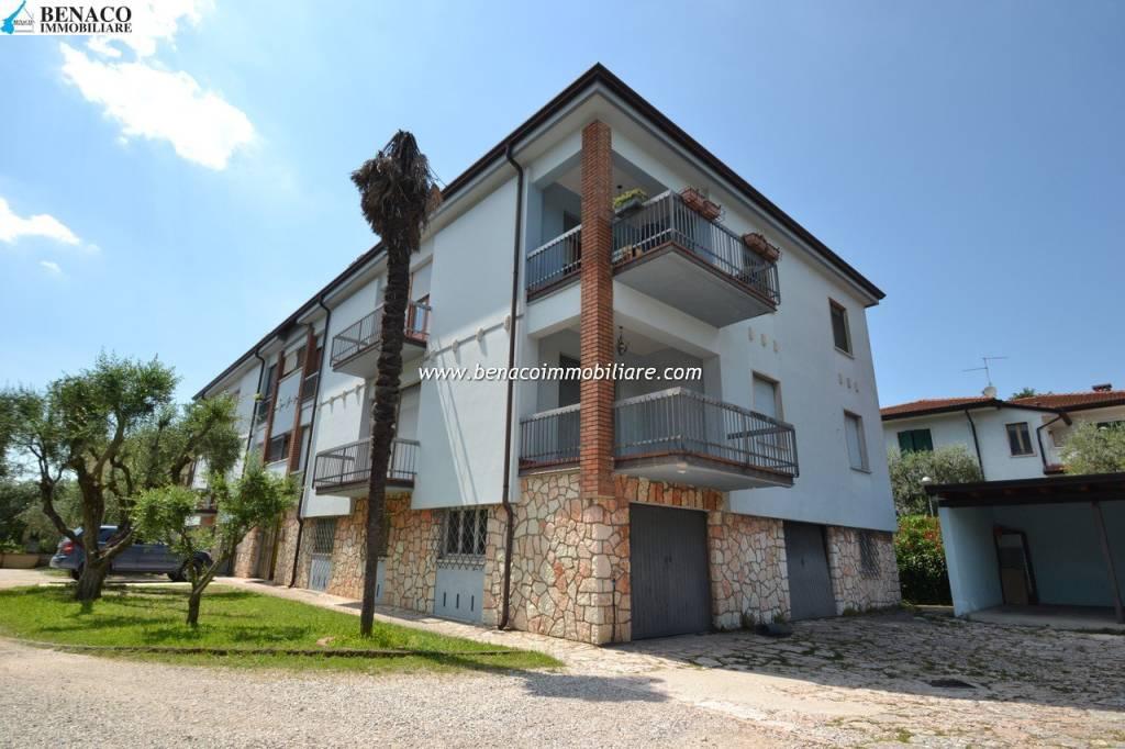 Appartamento in vendita a Pastrengo, 5 locali, prezzo € 195.000 | CambioCasa.it