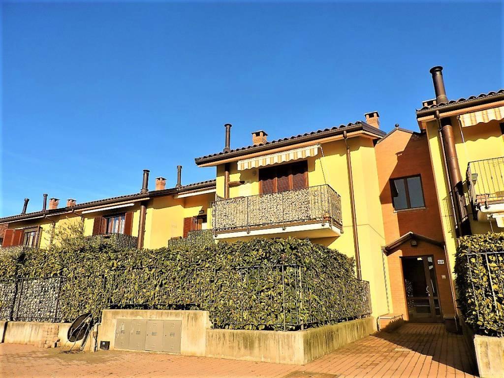 Foto 1 di Appartamento via Maria Teresa Fornasio 48, Beinasco
