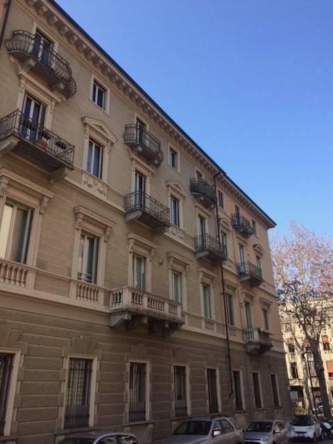 Foto 1 di Quadrilocale corso Fiume 10, Torino (zona Precollina, Collina)