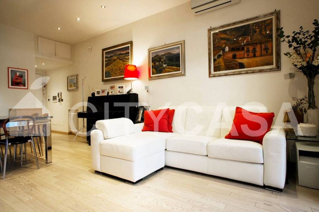 Appartamento in vendita Zona Trieste - Somalia - Salario - via Valentino Fioravanti Roma