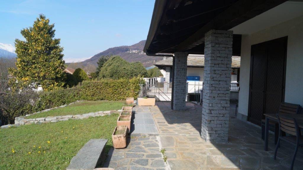 Foto 1 di Villa via Montecapretto 11A, Almese