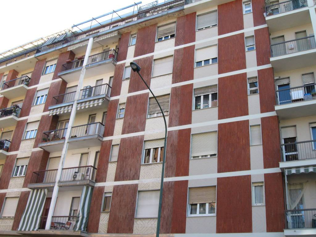 Foto 1 di Bilocale via Castelgomberto, Torino (zona Santa Rita)