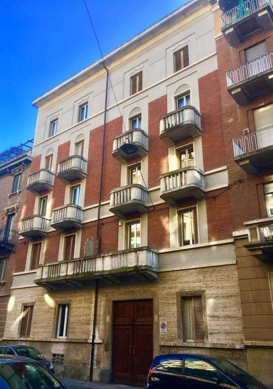 Appartamento in vendita Zona Cit Turin, San Donato, Campidoglio - via Le Chiuse, 45 Torino
