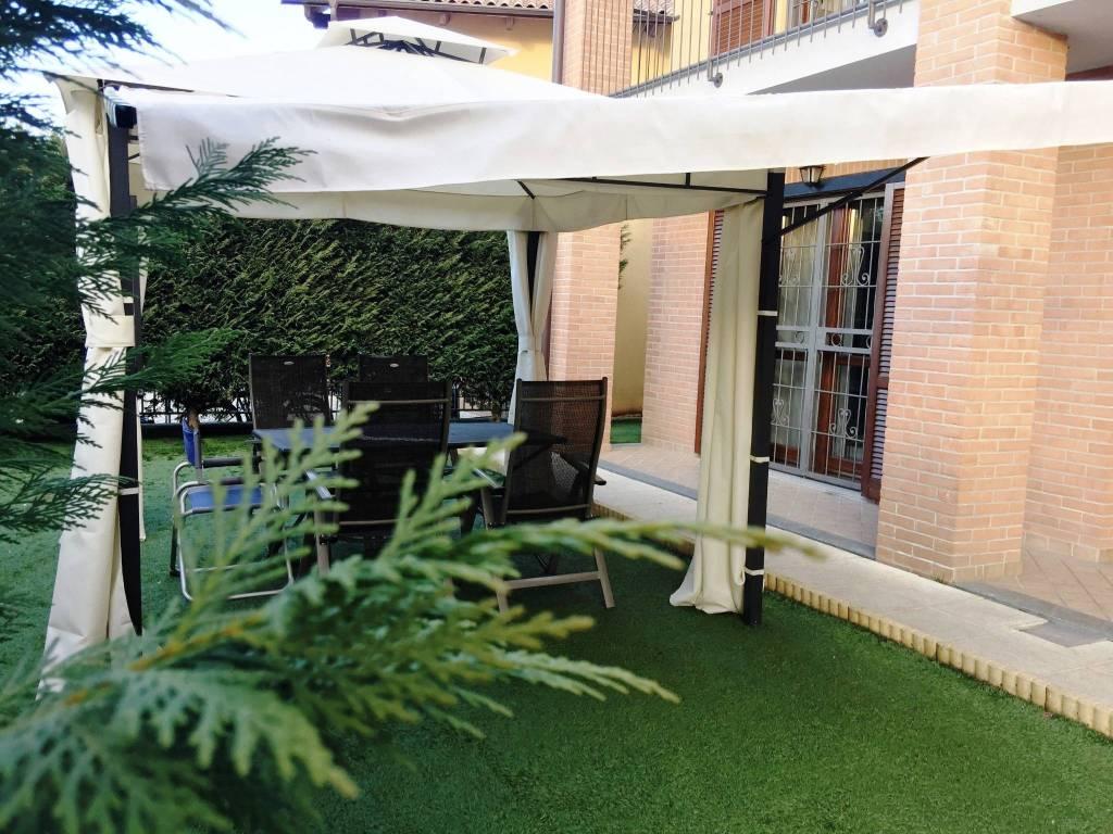 Foto 1 di Villa via Don Zappino 62, Carmagnola
