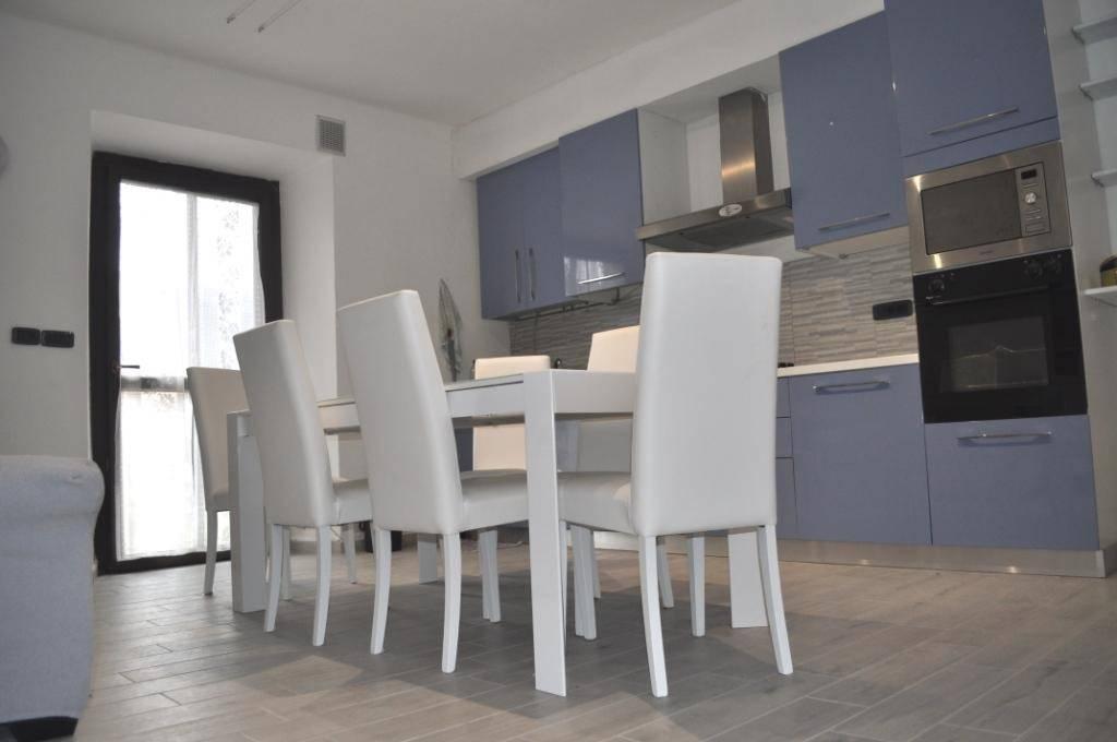 Appartamento in vendita Rif. 8691907