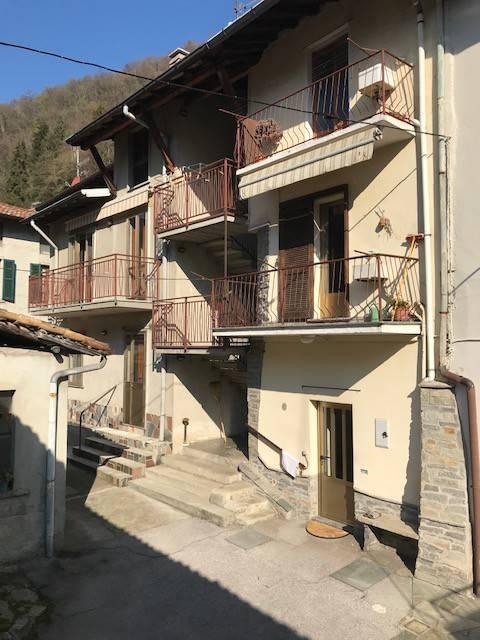 Appartamento in vendita a Valbrona, 3 locali, prezzo € 65.000 | PortaleAgenzieImmobiliari.it
