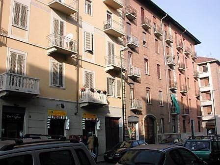 Foto 1 di Attico / Mansarda via Pietrino Belli 41, Torino (zona Parella, Pozzo Strada)