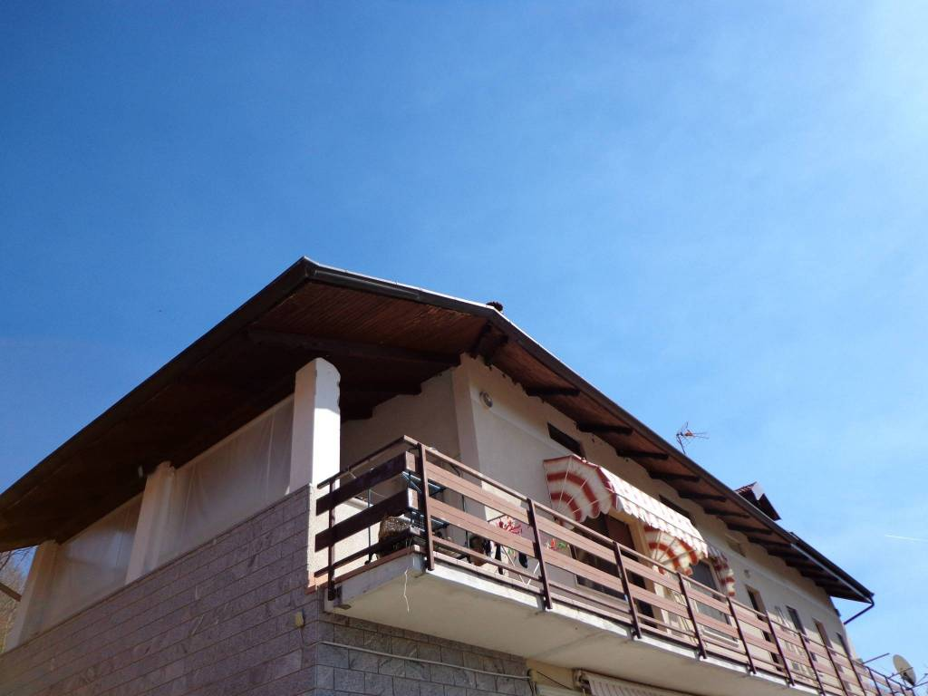 Foto 1 di Villa via Grangia 10, Mathi