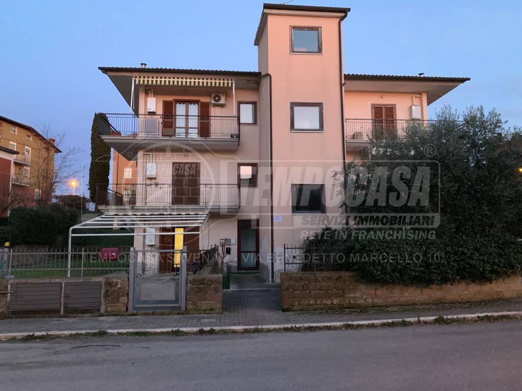 Foto 1 di Trilocale via Pietro Aldi, Manciano
