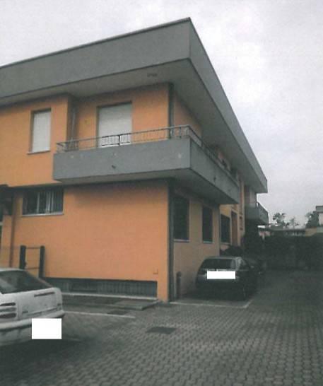 Appartamento in Vendita a Bregnano