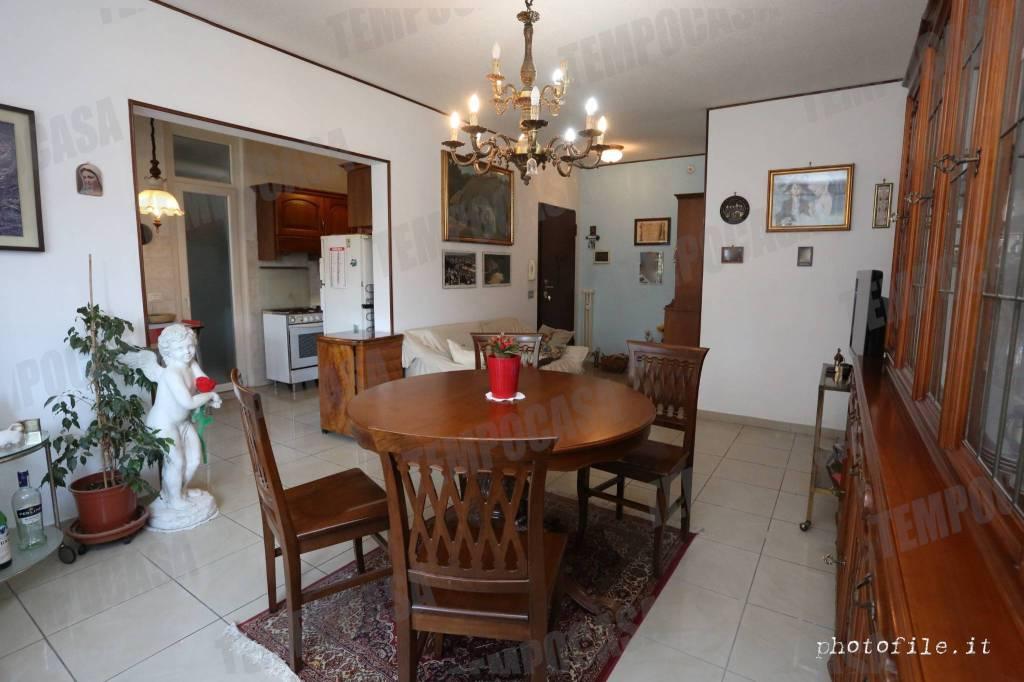 Foto 1 di Appartamento via F. Vaglienti, Grugliasco