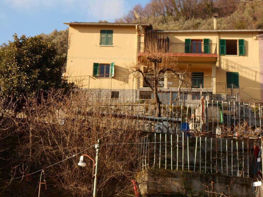 Foto 1 di Casa indipendente Frazione Sussisa, Sori