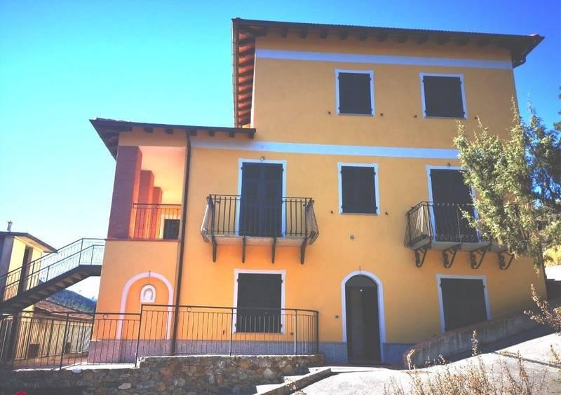 Appartamento in vendita a Garlenda, 2 locali, prezzo € 129.000 | PortaleAgenzieImmobiliari.it
