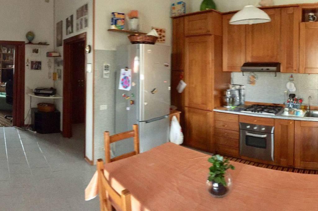 Villa in Vendita a Ravenna Periferia: 4 locali, 129 mq
